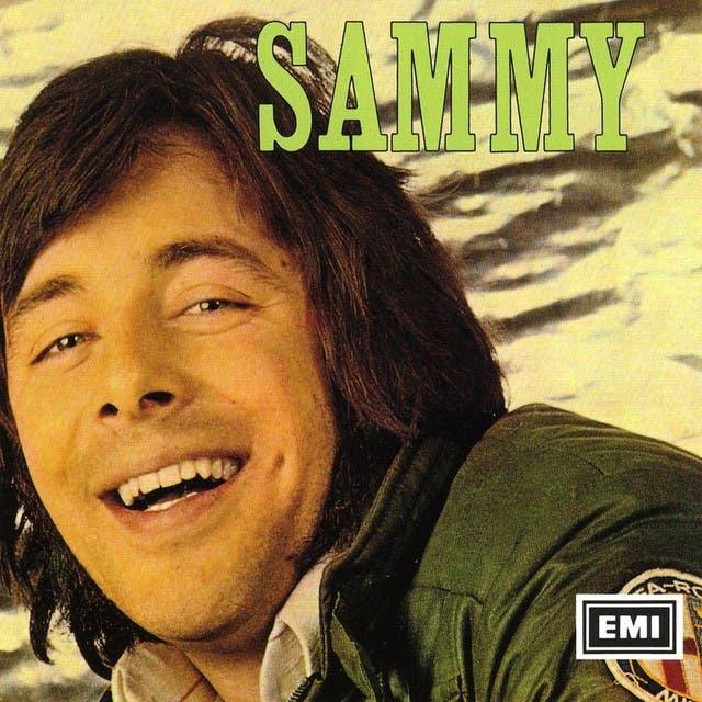 Sammy Babitzin image