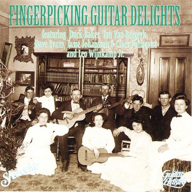Various Artists - Shanachie Records image
