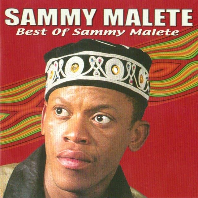 Sammy Malete image
