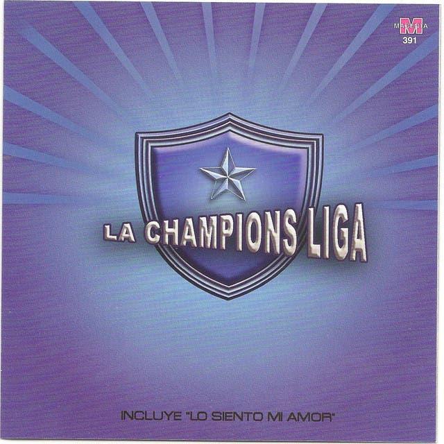 La Champions Liga image