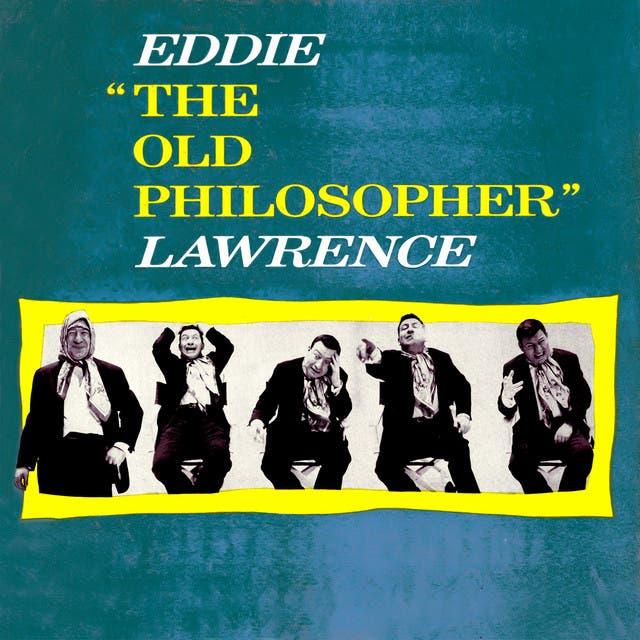Eddie Lawrence