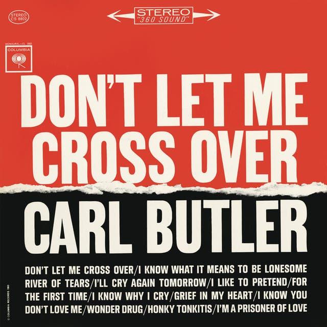 Carl Butler