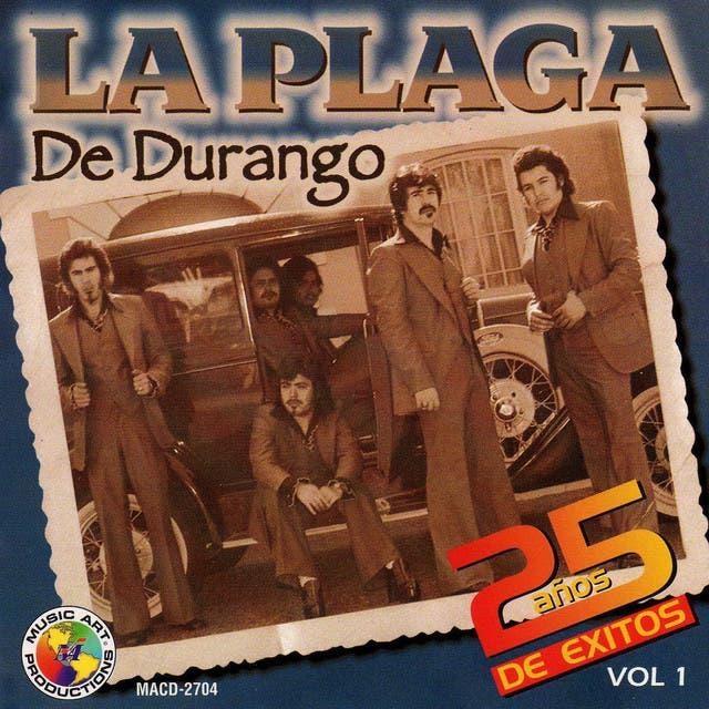 La Plaga De Durango image