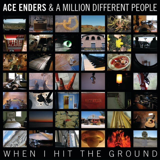 Ace Enders And A Million Different People