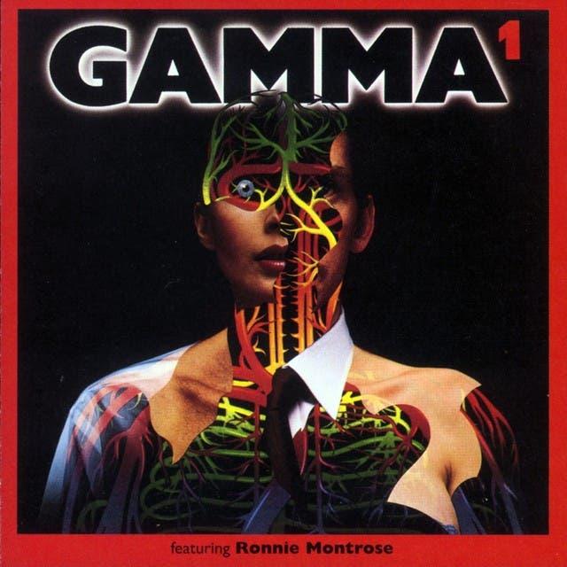 Gamma image