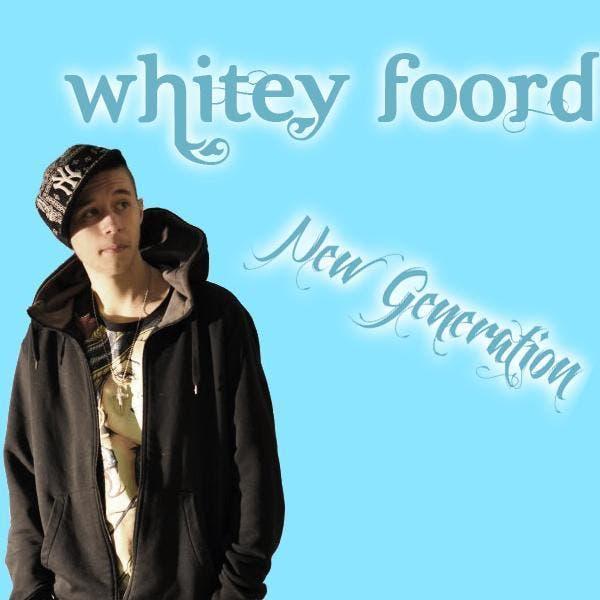Whitey Foord