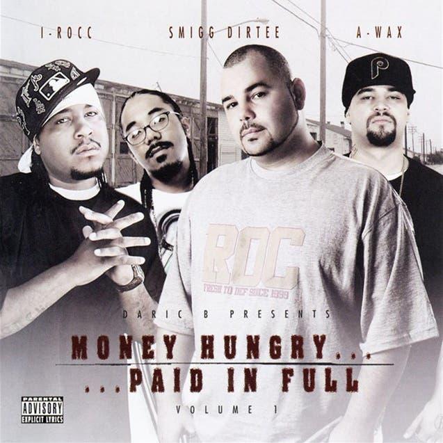 Paid In Full Mixtape - Volume 1