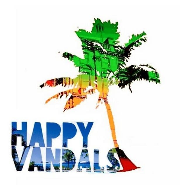 Happy Vandals image
