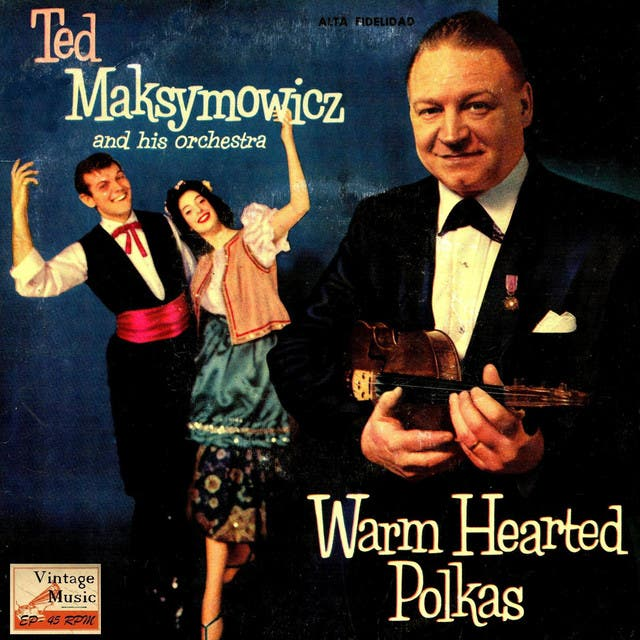 Ted Maksymowicz And His Orchestra