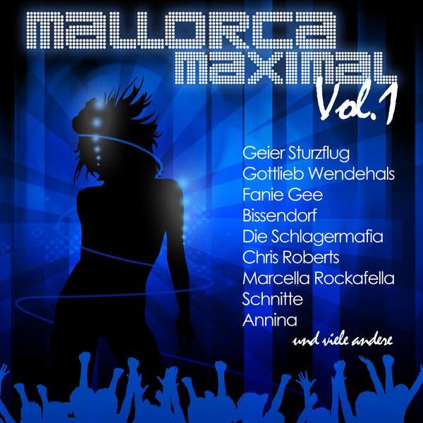 Mallorca Maximal Vol. 1