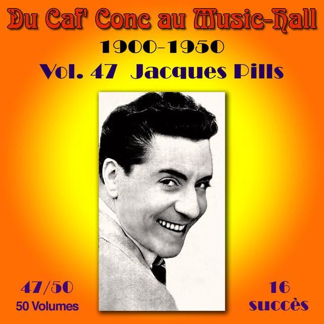 Jacques Pills image