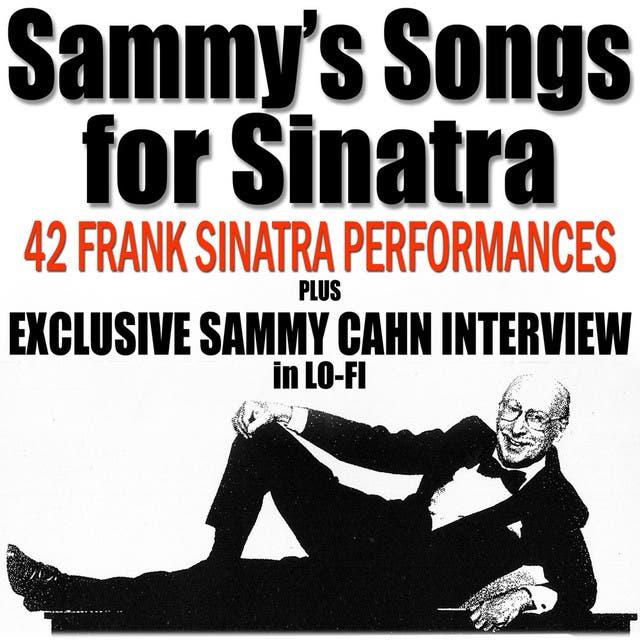 Sammy Cahn image