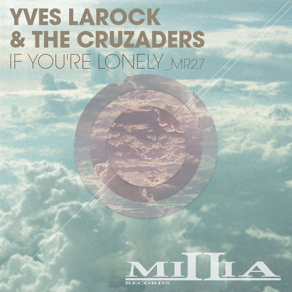 Yves Larock & The Cruzaders