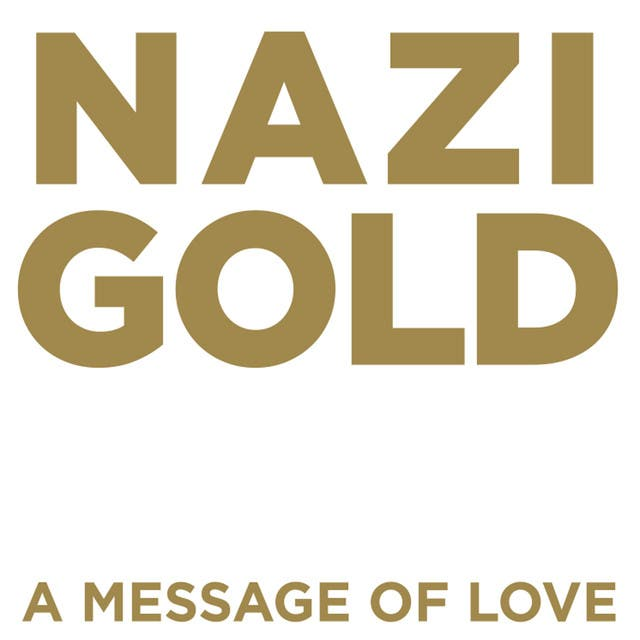 Nazi Gold image