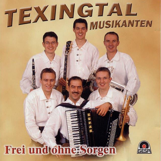 Texingtal Musikanten