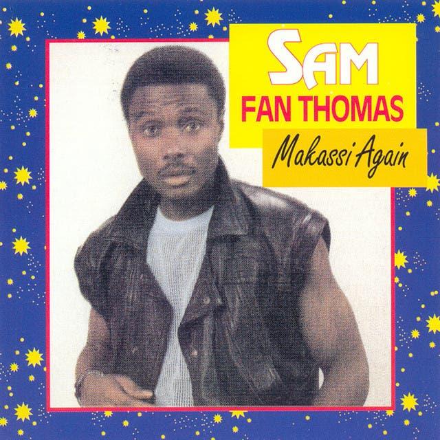 Sam Fan Thomas image