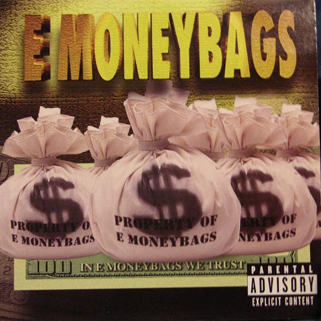 E Money Bags image
