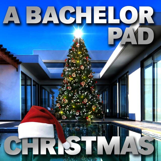 A Bachelor Pad Christmas