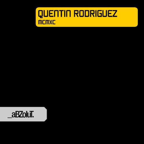 Quentin Rodriguez