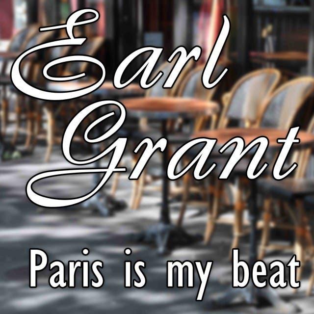Paris Is My Beat