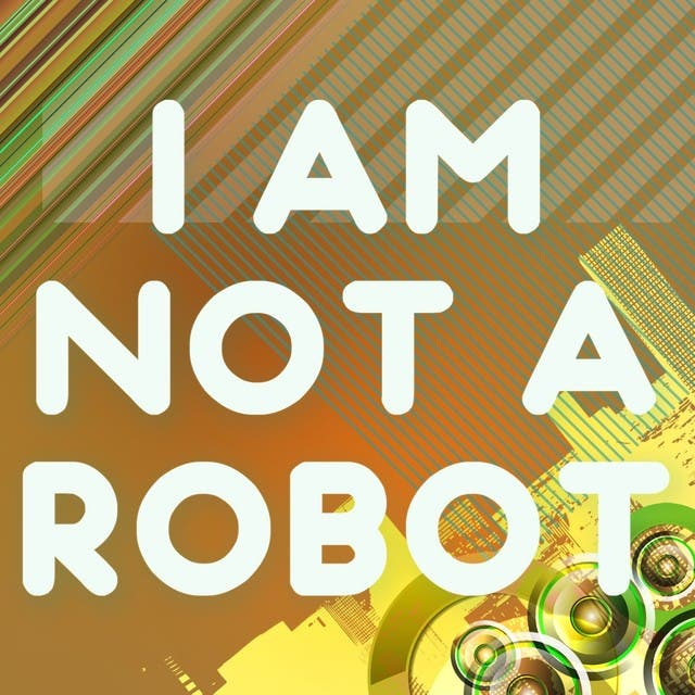 I Am Not A Robot (A Tribute To Marina And The Diamonds)