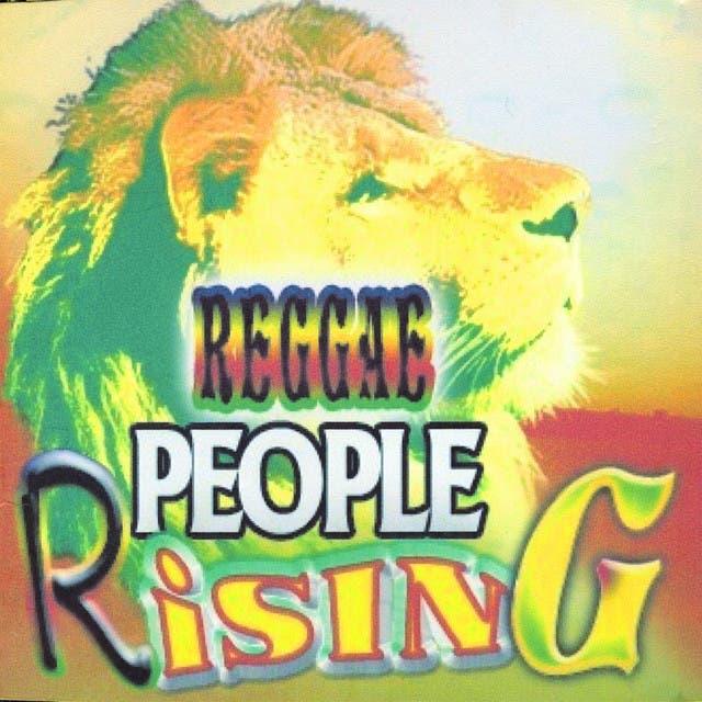 Reggae People Rising