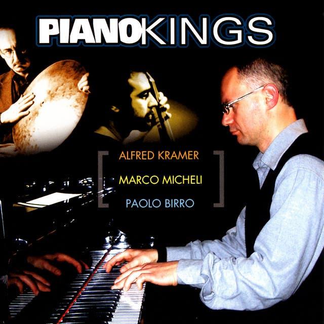 Paolo Birro Trio