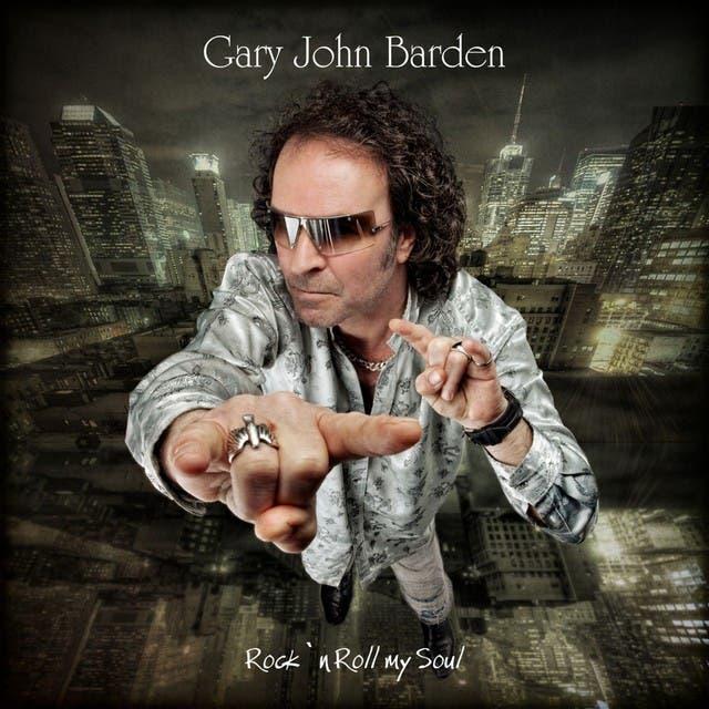 Gary Barden