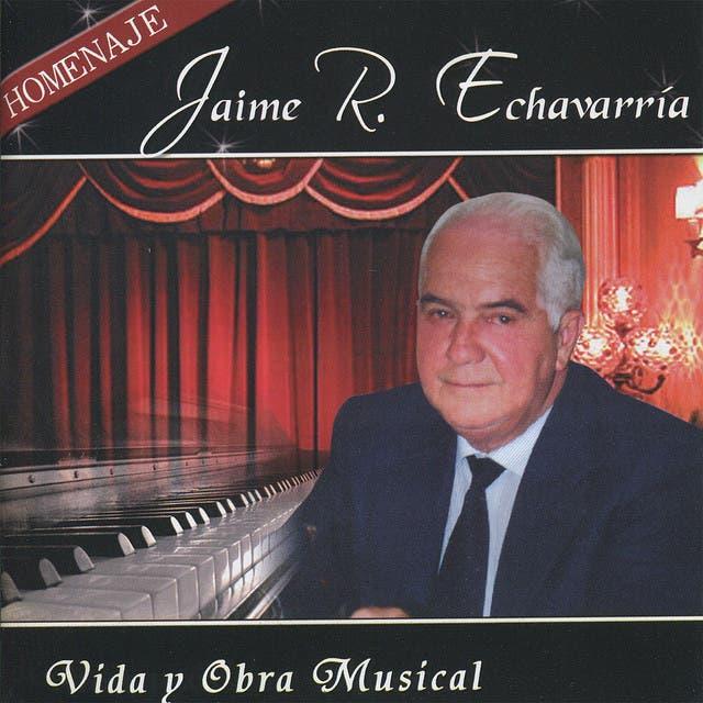 Jaime R. Echavarría image