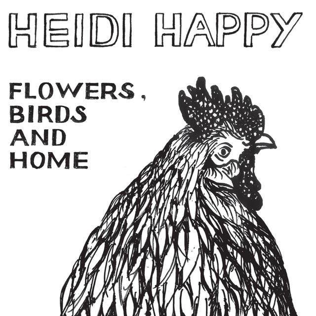 Heidi Happy