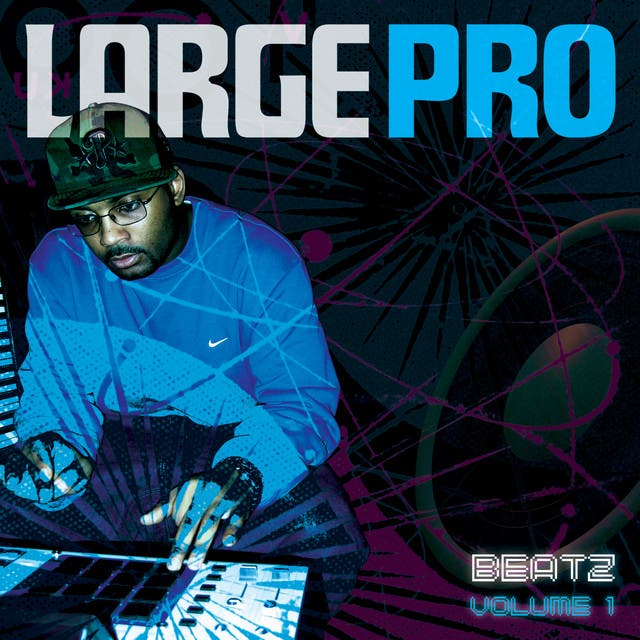 Large Pro