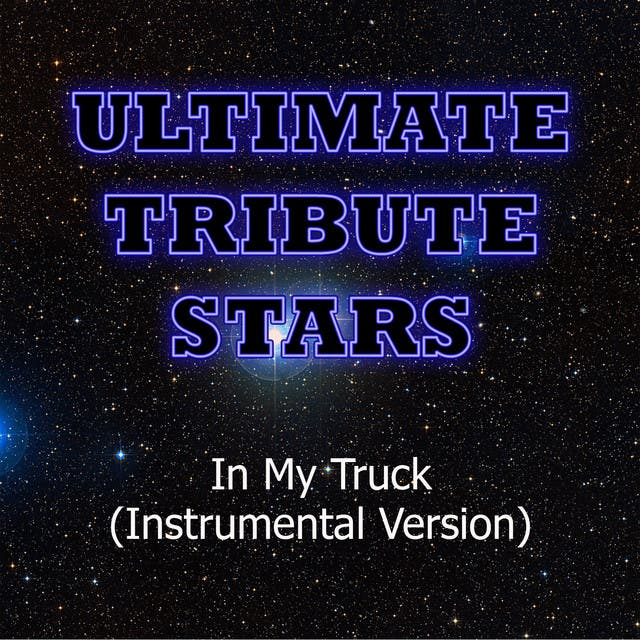 Dev Feat. 2 Chainz - In My Truck (Instrumental Version)