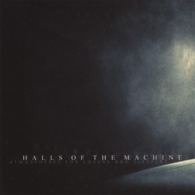 Halls Of The Machine image