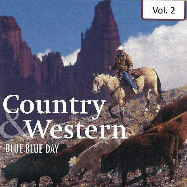 Country & Western- Hits And Rarities Vol. 2