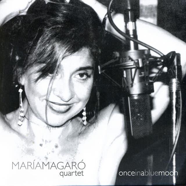 María Magaró Quartet