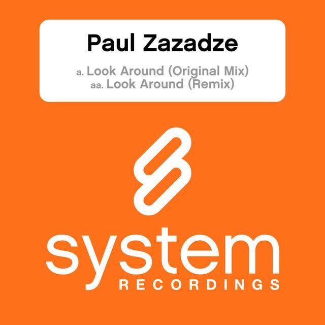 Paul Zazadze