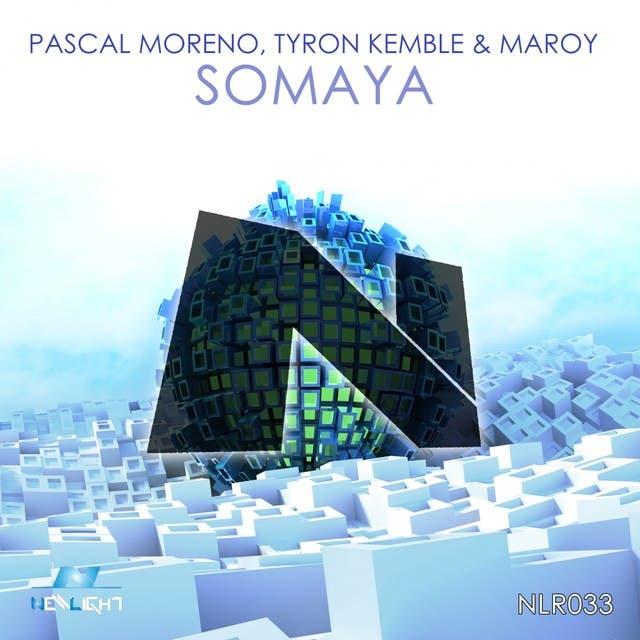 Pascal Moreno