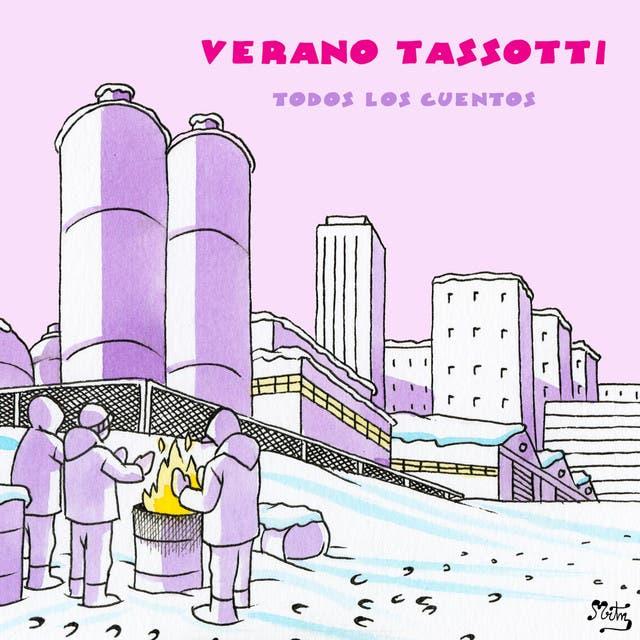 Verano Tassotti