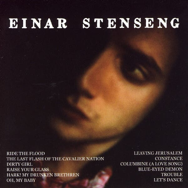 Einar Stenseng