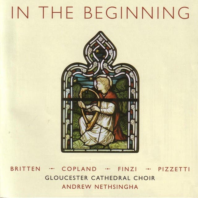 In The Beginning - Choral Masterpieces Of The 1940's