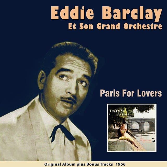Eddie Barclay Et Son Orchestre image