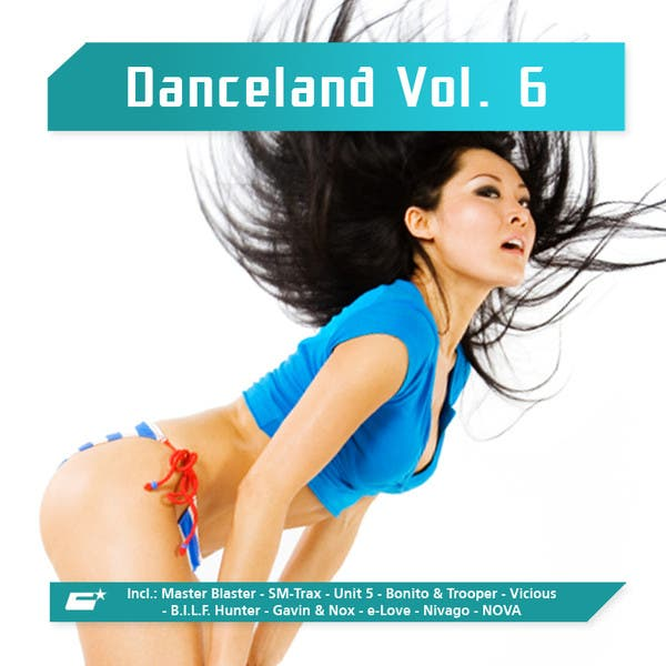 Danceland Vol. 6