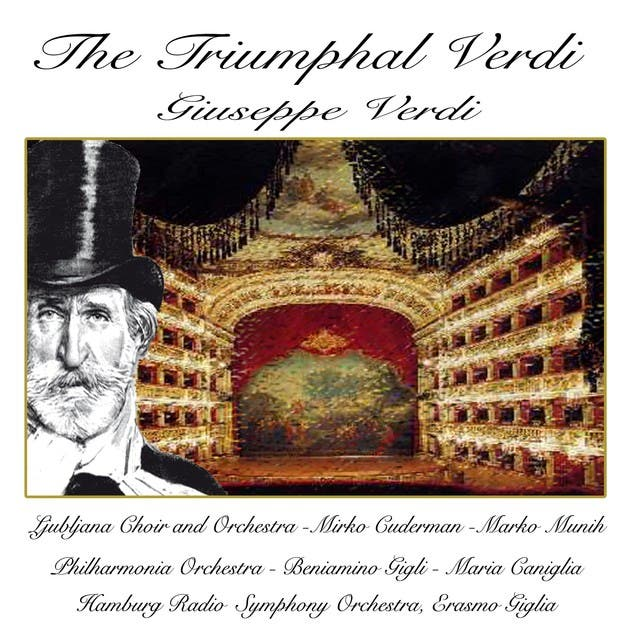The Triumphal Verdi