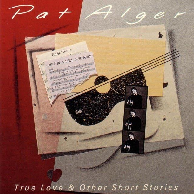 Pat Alger