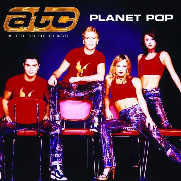 Planet Pop