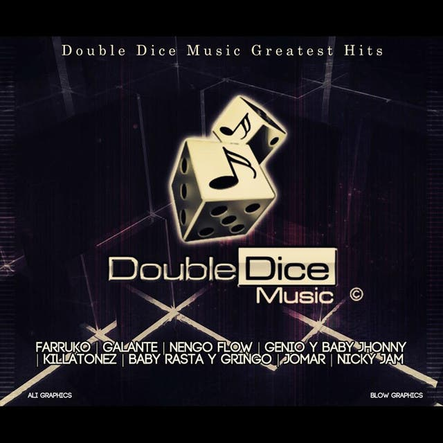 Double Dice Music Greatest Hits