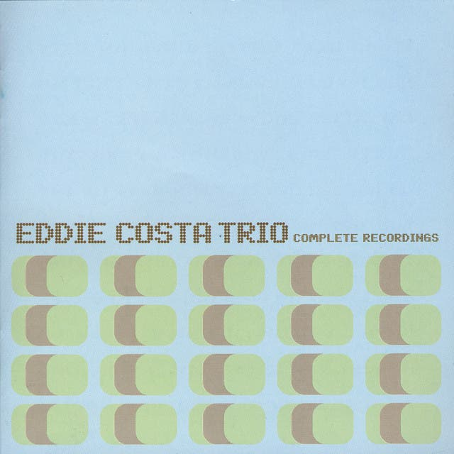 Eddie Costa