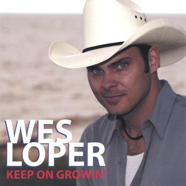 Wes Loper