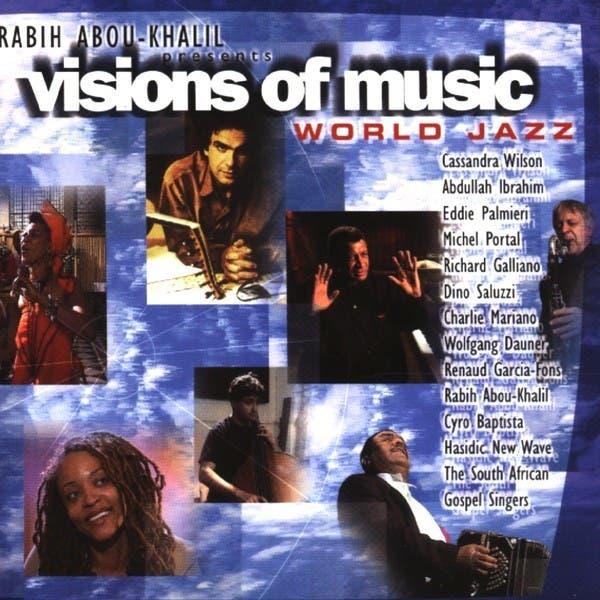 Visions Of Music - World Jazz