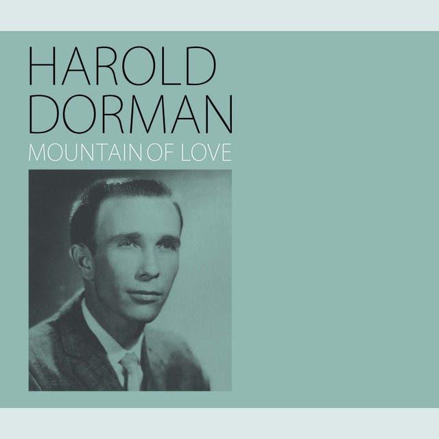 Harold Dorman